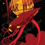 Buchcover War of the Worlds