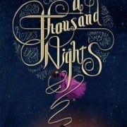 Buchcover A thousand Nights