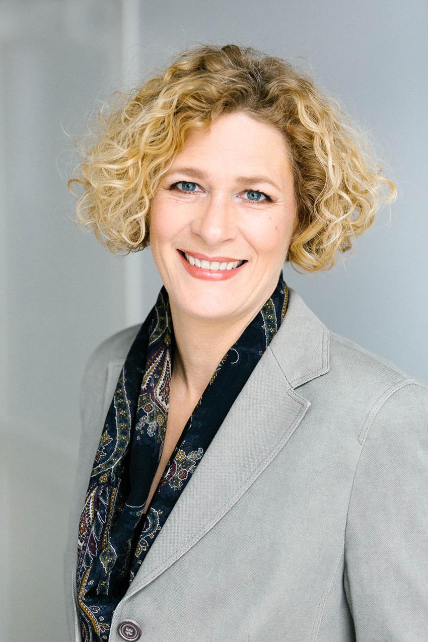 Barbara Riedl - Foto Dorelies Hofer