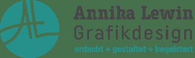 Annika Lewin Grafikdesign