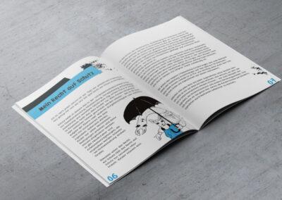 Broschüre Kinderrechte
